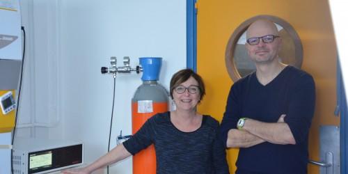 Nathalie Desban & Stéphane Bach, OCEANOMICS WP7