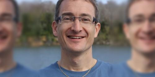 Lars Stemmann, coordinateur du groupe de travail Données Environnementales du projet OCEANOMICS